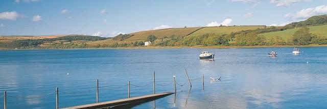 St Dogmaels - Pembrokeshire
